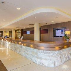 Отель Holiday Inn Express Dresden City Centre интерьер отеля