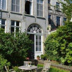 Отель Patritius Бельгия, Брюгге - отзывы, цены и фото номеров - забронировать отель Patritius онлайн фото 10