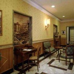 Отель Fiori интерьер отеля