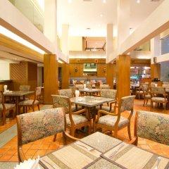 Manhattan Bangkok Hotel Бангкок питание