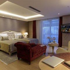 Отель Cvk Park Prestige Suites комната для гостей фото 3