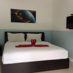 Отель Samet 99 сейф в номере