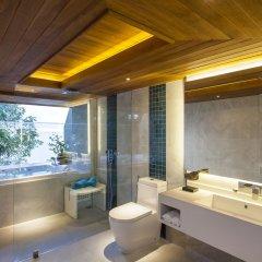 Отель Bluesiam Villa ванная
