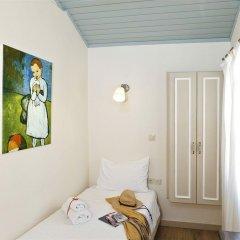Отель Casa Antika Греция, Родос - отзывы, цены и фото номеров - забронировать отель Casa Antika онлайн детские мероприятия фото 2