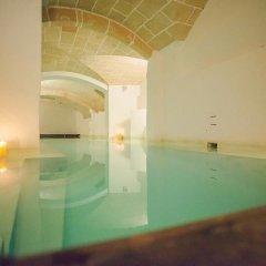 Отель Tres Sants Испания, Сьюдадела - отзывы, цены и фото номеров - забронировать отель Tres Sants онлайн бассейн
