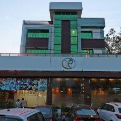 Отель OYO Rooms Bus Stand Gurgaon парковка