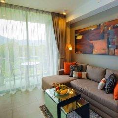 Отель Oceanstone 605 комната для гостей фото 3