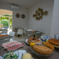 Отель Temenos Сиракуза питание фото 3