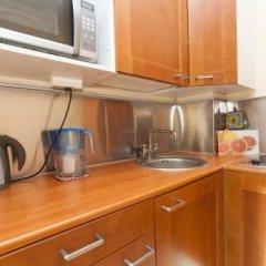 Гостиница Design Suites Noviy Arbat фото 7