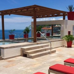 Отель Luxury Condo V177 Romantic Zone бассейн фото 2