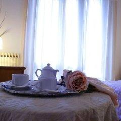 Hotel Massarelli Кьянчиано Терме в номере