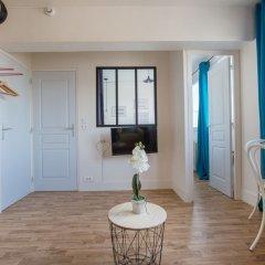 Апартаменты Apartment WS Champs Elysées Ponthieu комната для гостей фото 5