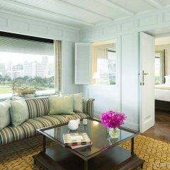 Отель Anantara Siam Bangkok комната для гостей фото 3