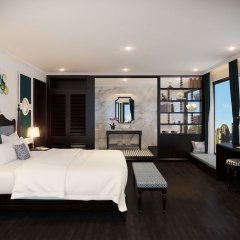 Отель Genesis Regal Cruise комната для гостей фото 4