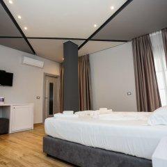Отель Lubjana Албания, Дуррес - отзывы, цены и фото номеров - забронировать отель Lubjana онлайн комната для гостей