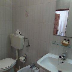 Отель Interpass Clube Praia Vau ванная