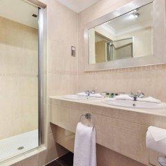 Отель Park Lane Mews Лондон ванная фото 2