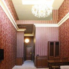 Гостиница Дельфин Адлеркурорт комната для гостей фото 5