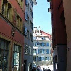 Отель MARKTGASSE Цюрих фото 5