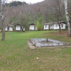 Отель Bungalows Kamena Болгария, Сандански - отзывы, цены и фото номеров - забронировать отель Bungalows Kamena онлайн фото 2