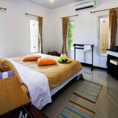 Отель Вилла Adelle Bang Tao пляж Банг-Тао комната для гостей