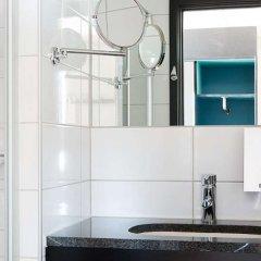 Отель Comfort Hotel Goteborg Швеция, Гётеборг - отзывы, цены и фото номеров - забронировать отель Comfort Hotel Goteborg онлайн ванная