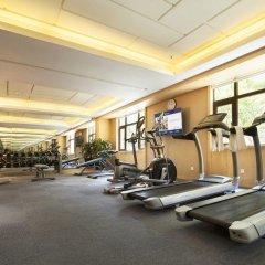 Отель Xiamen Huli Yihao Hotel Китай, Сямынь - отзывы, цены и фото номеров - забронировать отель Xiamen Huli Yihao Hotel онлайн фитнесс-зал фото 4