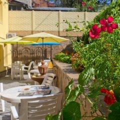 Гостиница Комплимент бассейн фото 3