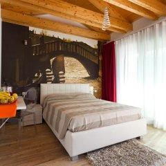 Отель B&B Venice Casanova Италия, Лимена - отзывы, цены и фото номеров - забронировать отель B&B Venice Casanova онлайн комната для гостей