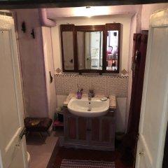 Отель Affittacamere La Citta Vecchia Генуя ванная фото 2