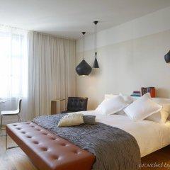 B2 Boutique Hotel + Spa комната для гостей