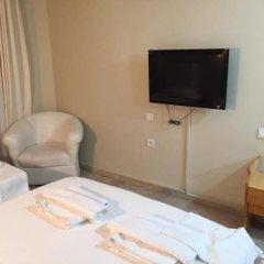 Отель Koz Eren Otel Чешме удобства в номере фото 2