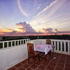 Majestic Oriental Hotel балкон