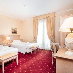 Отель De Londres Италия, Римини - 9 отзывов об отеле, цены и фото номеров - забронировать отель De Londres онлайн комната для гостей фото 3