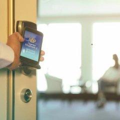 Отель Queen Elizabeth 2 Hotel ОАЭ, Дубай - отзывы, цены и фото номеров - забронировать отель Queen Elizabeth 2 Hotel онлайн фитнесс-зал фото 4