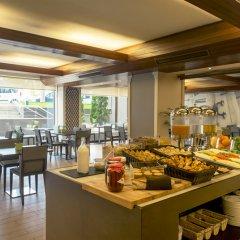 Отель Ala Sul HF Tuela питание фото 3