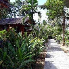 Отель Siboya Bungalows Таиланд, Краби - отзывы, цены и фото номеров - забронировать отель Siboya Bungalows онлайн фото 4