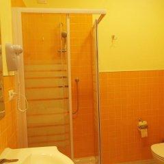 Хостел Весь Мир Москва ванная фото 2
