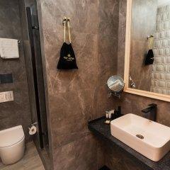 Гостиница East Astana Казахстан, Нур-Султан - отзывы, цены и фото номеров - забронировать гостиницу East Astana онлайн ванная