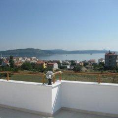 Villa Bagci Hotel Турция, Эджеабат - отзывы, цены и фото номеров - забронировать отель Villa Bagci Hotel онлайн балкон