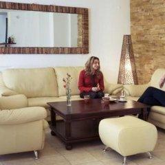 Отель Aneli Hotel Болгария, Банско - отзывы, цены и фото номеров - забронировать отель Aneli Hotel онлайн интерьер отеля фото 2