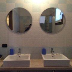 Отель Locanda dei Rii Манерба-дель-Гарда ванная фото 2