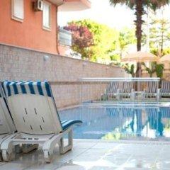 Belle Ocean Apart Hotel бассейн фото 3