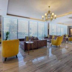 Отель Wonasis Resort & Aqua Мерсин интерьер отеля фото 3