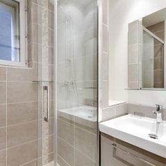 Отель Le Vintage ванная фото 2
