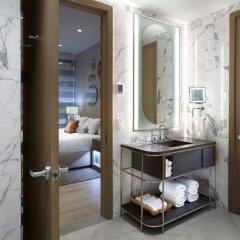 Отель The Residences By Hilton Club спа