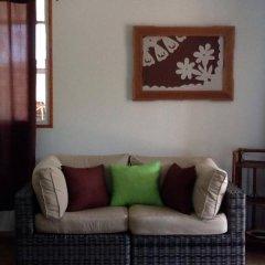 Отель Pension Tamatuamai комната для гостей