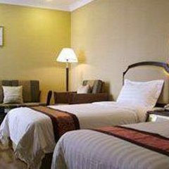 Xingyue Business Hotel Шэньчжэнь комната для гостей фото 3