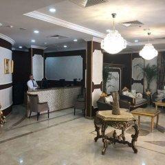 Отель Royal Hotel Sharjah ОАЭ, Шарджа - отзывы, цены и фото номеров - забронировать отель Royal Hotel Sharjah онлайн интерьер отеля фото 2