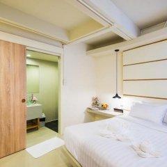 Отель Phuket Montre Resotel Пхукет комната для гостей фото 7